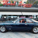 Premio Speciale Sergio Pininfarina – Ferrari 500 Superfast