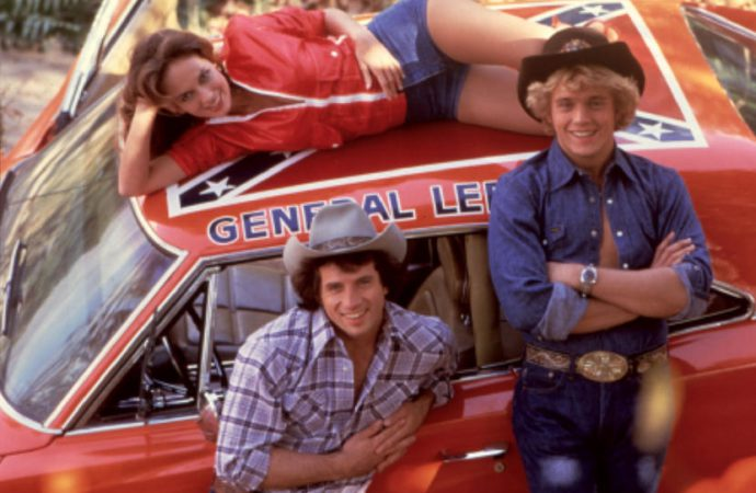 Deputy Hogg and Daisy Duke to visit Carlisle Chrysler Nationals