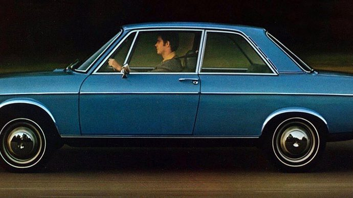My first import was my best — and worst — car