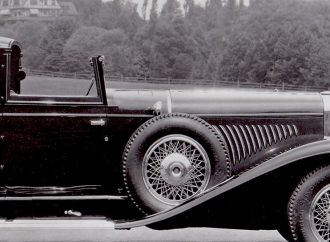Classic Profile: Checkered past of 1929 Duesenberg J-183