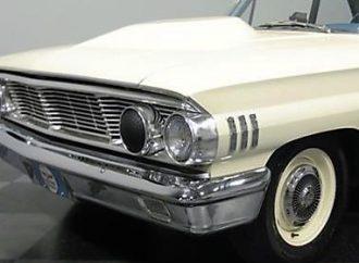 1964 Ford Custom 427 Q-code