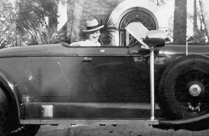 Classic Profile: The rare Duesenberg Model X