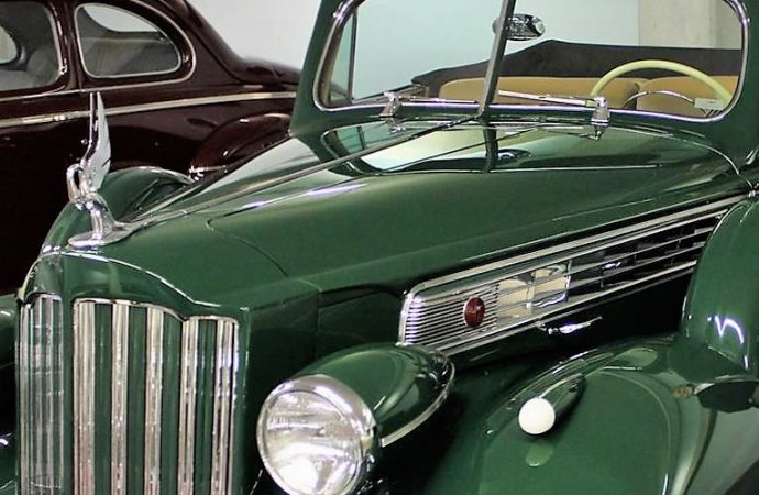 America's Automotive Trust unites four classic car institutions