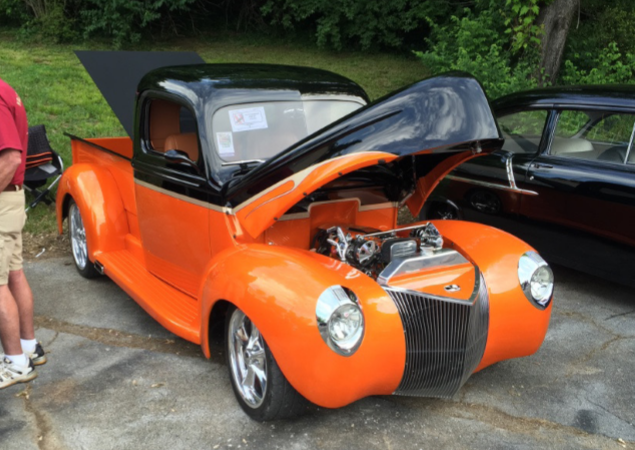 NSRA distributes Mid America, South awards