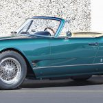 , Gooding gains mass of Maseratis for Pebble Beach auction, ClassicCars.com Journal