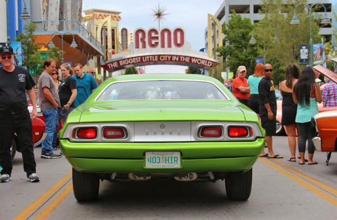 New kids on the block: MAG readies for inaugural auction in Reno