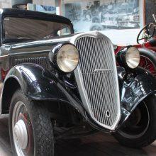 Classic Profile: 1935 Datsun Type 14