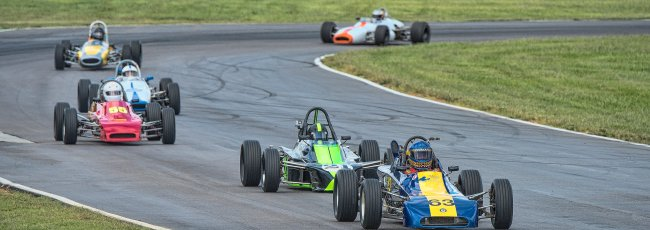 2017 Open Wheel World Challenge set for Indy Motor Speedway