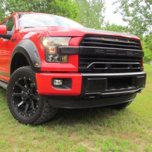 Driven: 2016 Roush Ford F-150 SC 4×4 Supercrew