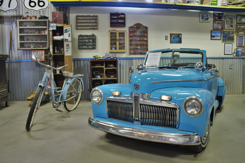 Ernie Adams has a big passion for building little cars - ClassicCars ...
