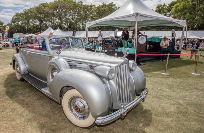 The Finest adds another auction venue: Boca Raton Concours