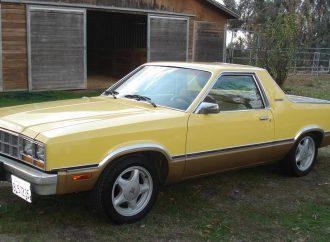 1981 Ford Durango