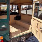 , 1974 Land Rover Series III, ClassicCars.com Journal