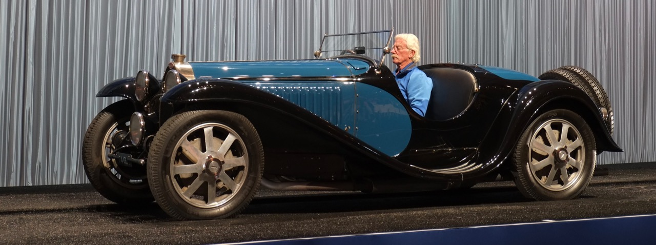 1932 Bugatti Type 55 Roadster brings $10,400,000