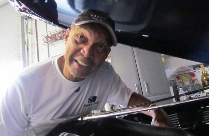 Mecum lands Reggie Jackson Collection for Indy auction