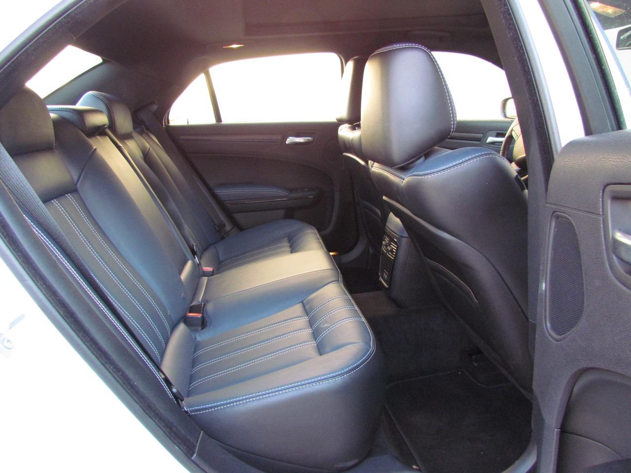 , Driven: 2016 Chrysler 300S, ClassicCars.com Journal