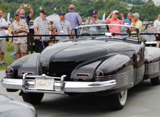Eye Candy: Buick Club of America 50th Anniversary National Meet