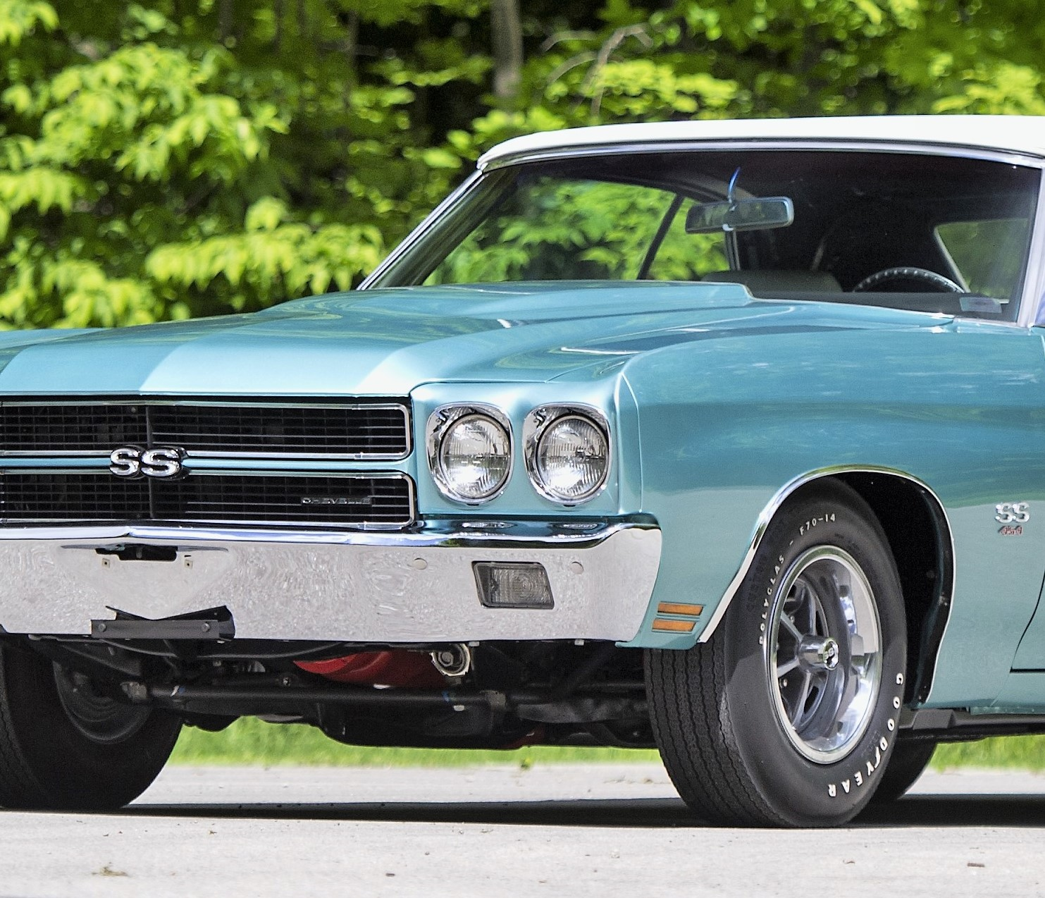 Mecum Auction heads for Kentucky loaded with muscle cars ...