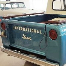 Classic International For Sale On Classiccarscom