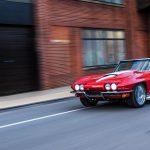 , 1965 Chevrolet Corvette, ClassicCars.com Journal