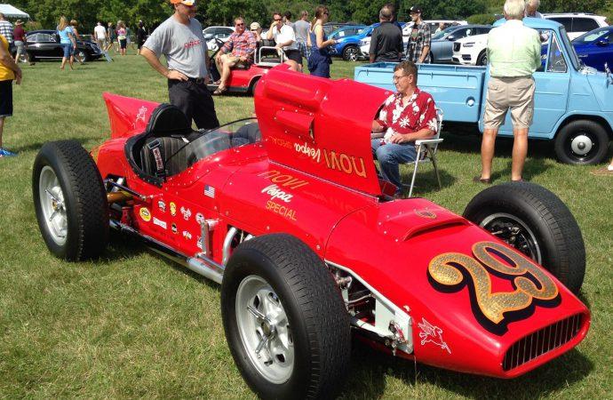 Milwaukee Concours D Elegance Classiccars Com Journal