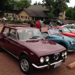 , Driven: Charging the Hill in a 1973 Alfa Romeo Berlina., ClassicCars.com Journal