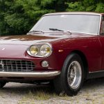 , Docket set for inaugural Aspen/Snowmass collector car auction, ClassicCars.com Journal