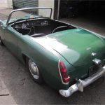 , 1964 Austin Healey Sprite Mk2, ClassicCars.com Journal