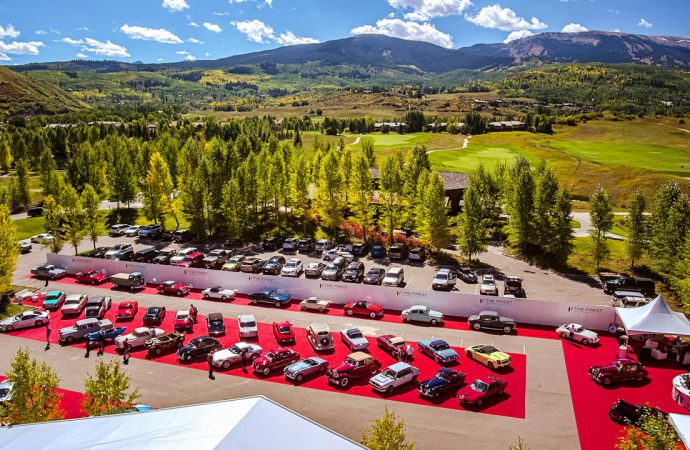 Aspen/Snowmass results endorse new auction house's mission