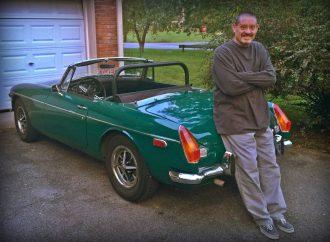 My Classic Car: Ralph's 1971 MGB