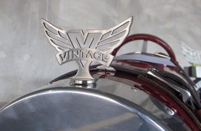 Driven: 2015 Vintage Kart Co. Mini Racer