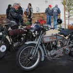 , Motorcycle Cannonball celebrates record ride centennial, ClassicCars.com Journal