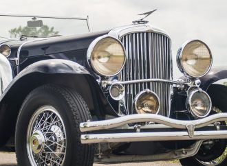 RM Sotheby's highlights historic Duesenbergs at Hershey auction