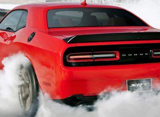 Dodge signs as Mecum Auctions' automotive sponsor