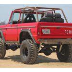 , 1972 Ford Bronco, ClassicCars.com Journal
