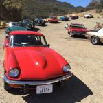 , Cars & Characters: The reunion at Paramount Ranch, ClassicCars.com Journal