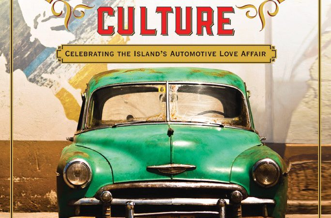 Celebrating, but also exposing the Cuban car myth