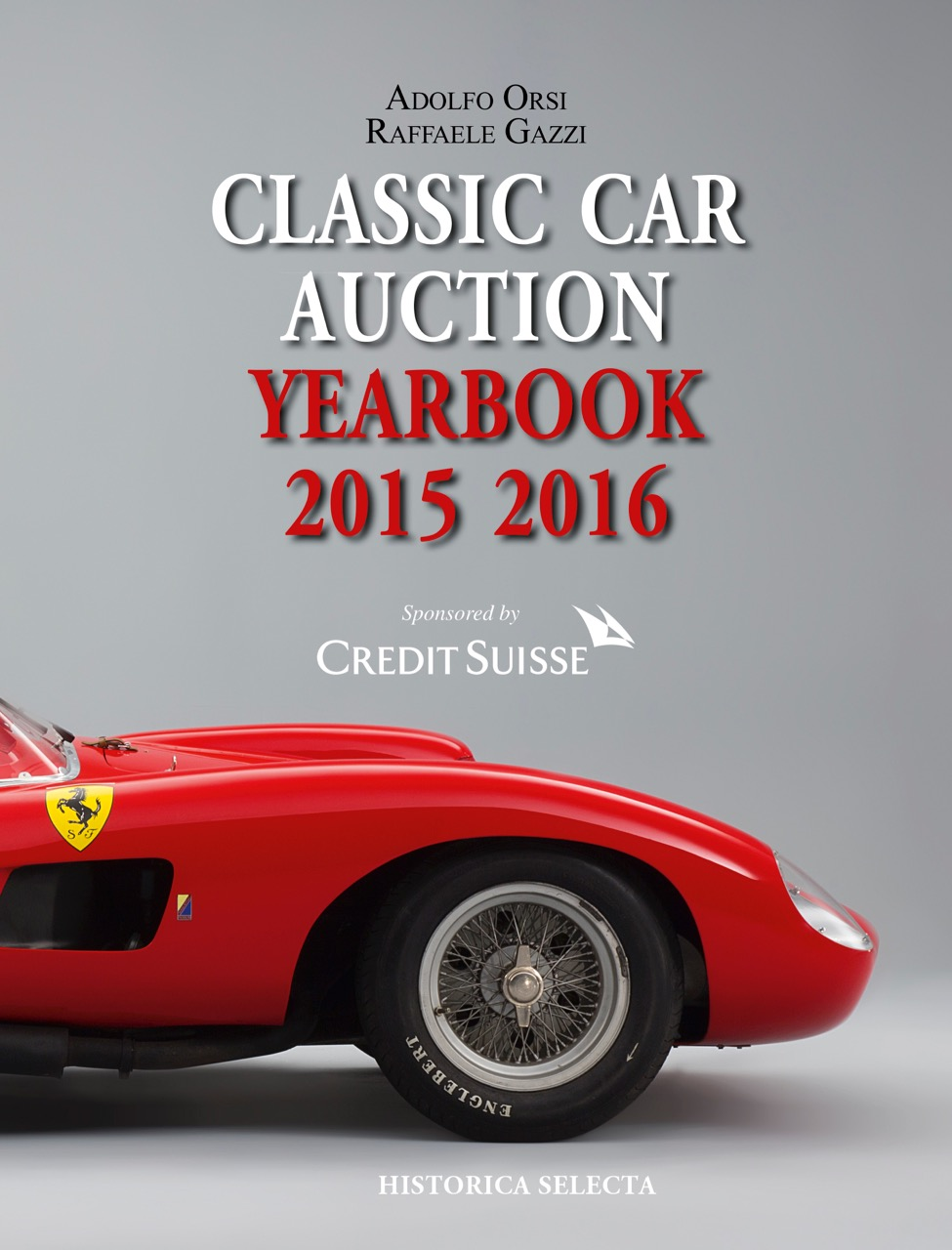 2015-2016 edition publishes this week | Historic Selectra photos