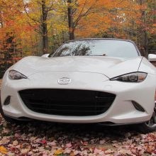 Driven again: 2016 Mazda MX-5 Miata Grand Touring