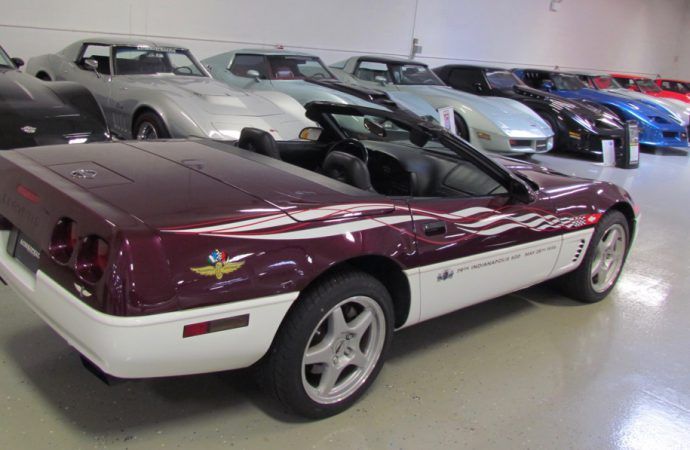 Lingenfelter collection schedules its fall charity open house