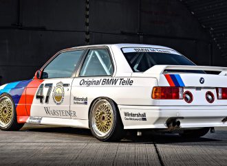 BMW reveals 4 prototypes as it celebrates 30 years of M3