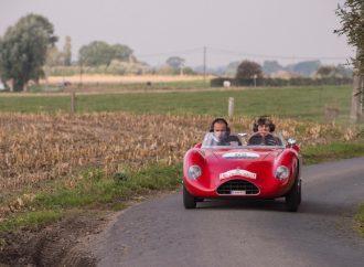 A fine finale: the Zoute Grand Prix marks end of season in Europe