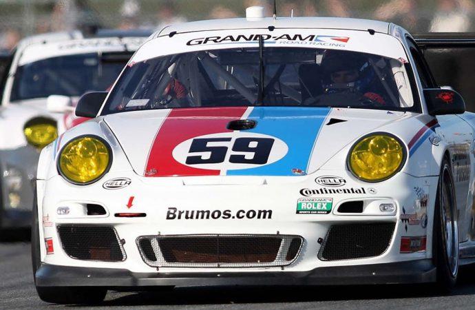 Amelia Island Concours to honor Brumos Racing Porsches