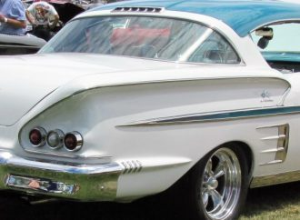 Collector Car Appreciation Day set for July 14, 2017