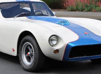 1962 Kellison J6 Panther