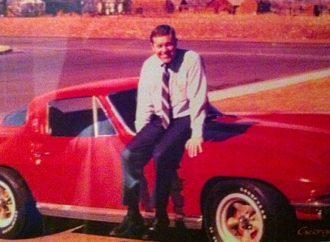 My Classic Car: Darrell's 1964 Chevrolet Corvette