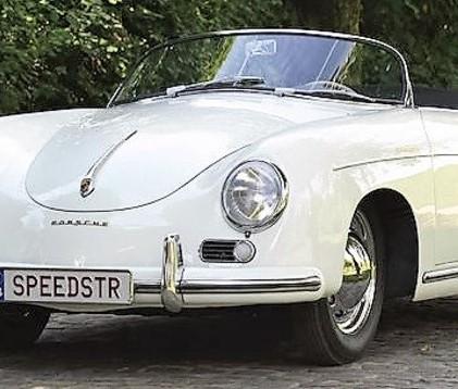Sought-after Porsches lead boutique Bonhams auction