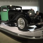 , The Petersen presents the 'Art of Bugatti' in four acts, ClassicCars.com Journal