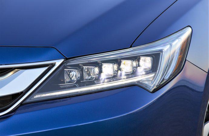 Driven: Acura ILX Tech Plus
