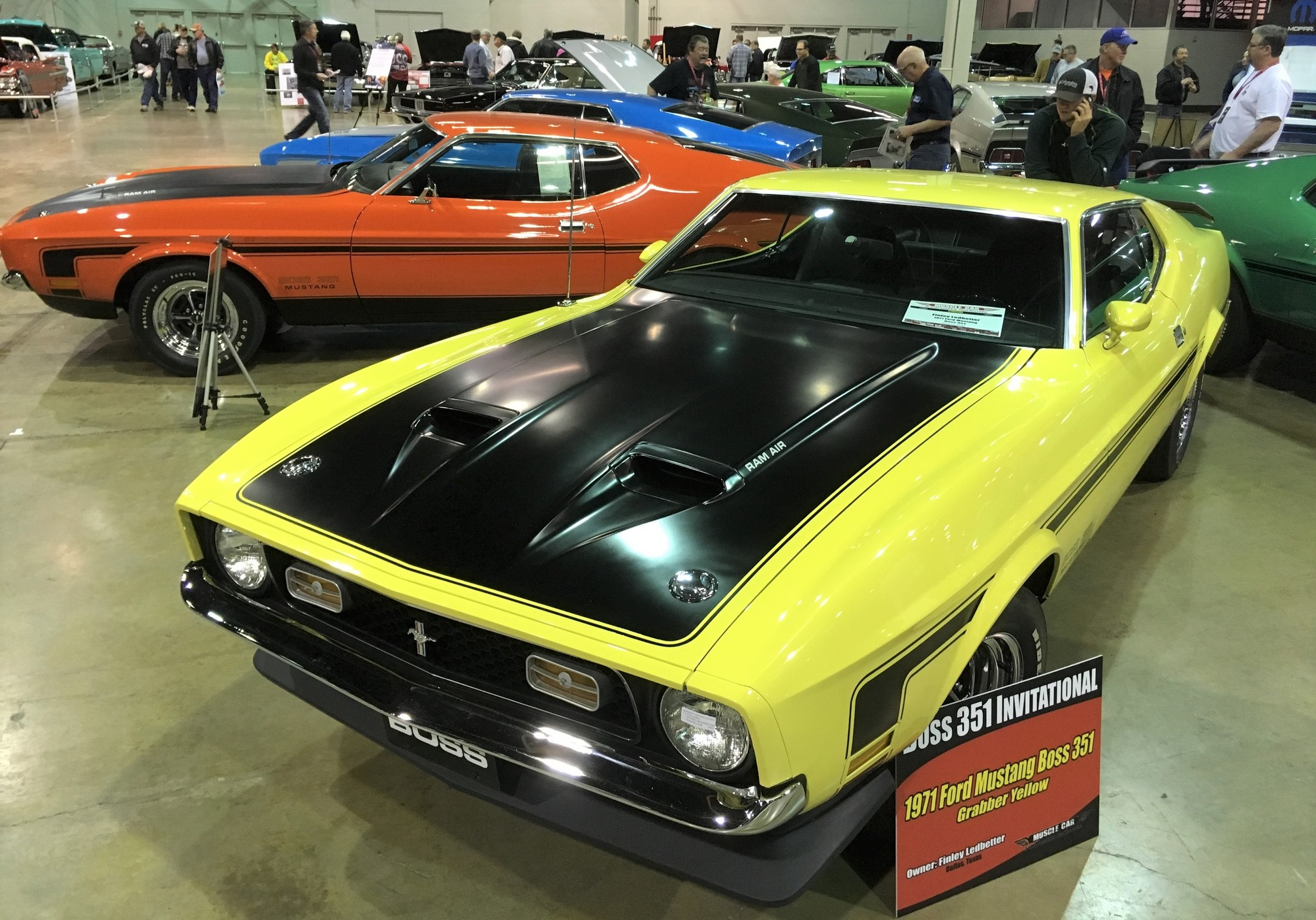 , Muscle cars, Corvettes take Chicago by storm, ClassicCars.com Journal